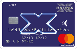halifax clarity travel card