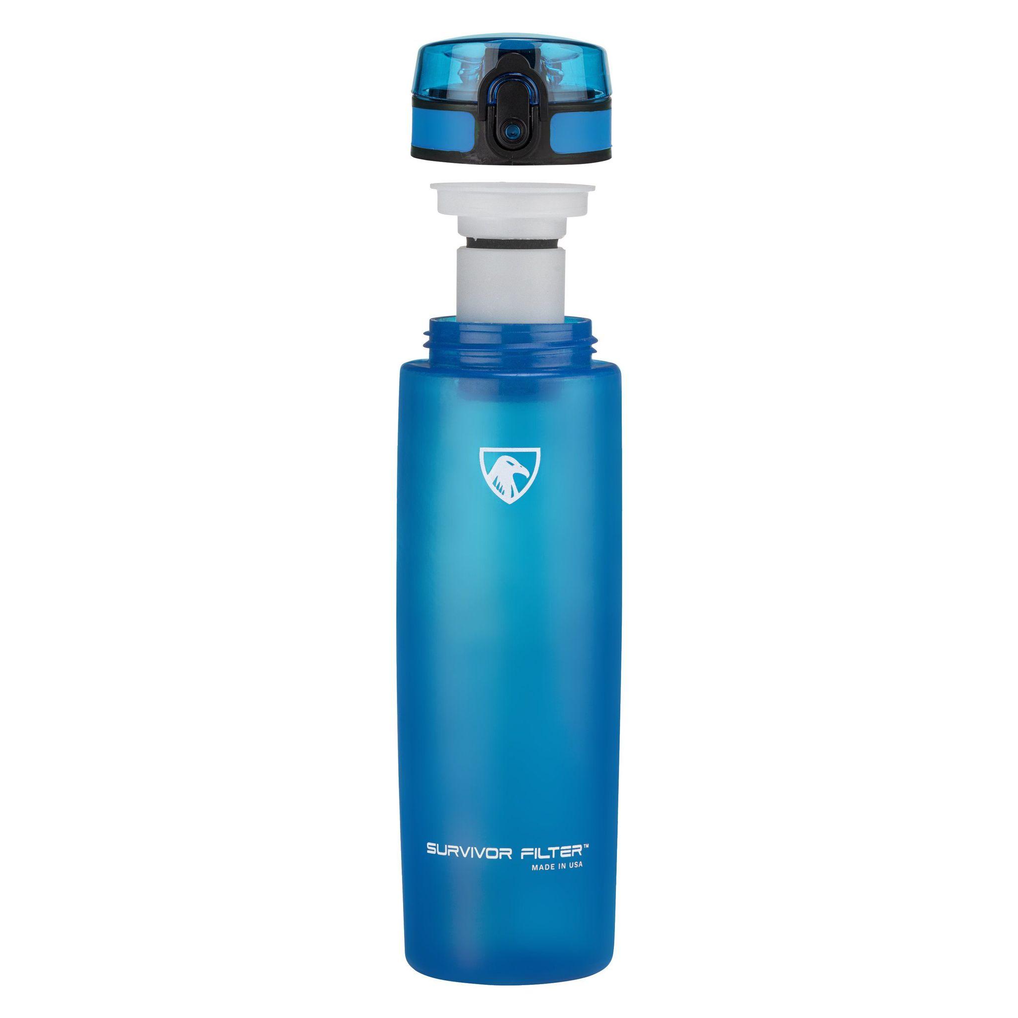 SURVIVOR FILTER ACTIVE Filtration Bottle
