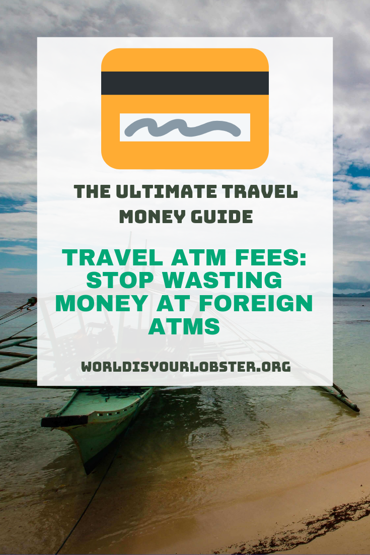ultimate travel money guide