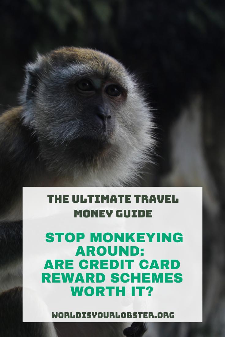 travel money