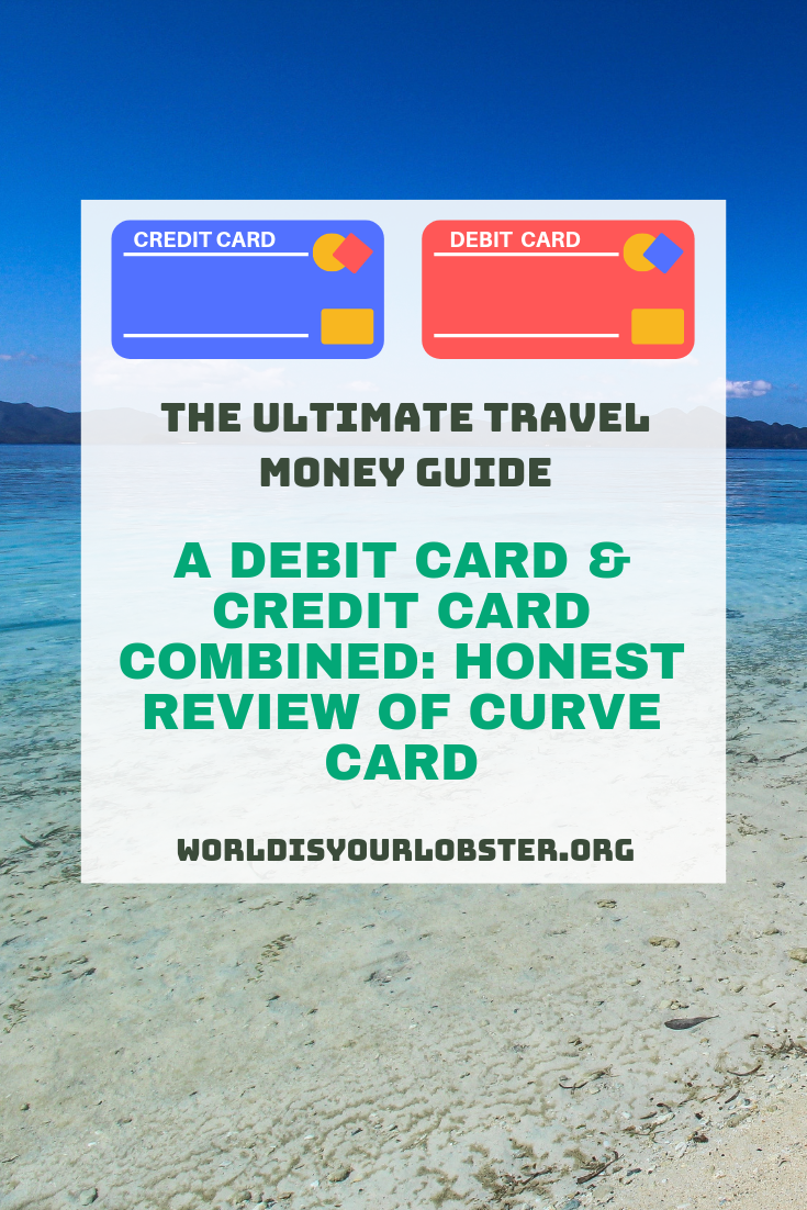 curve travel card review