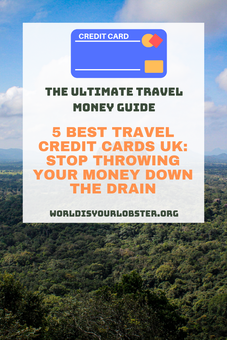travel money guide