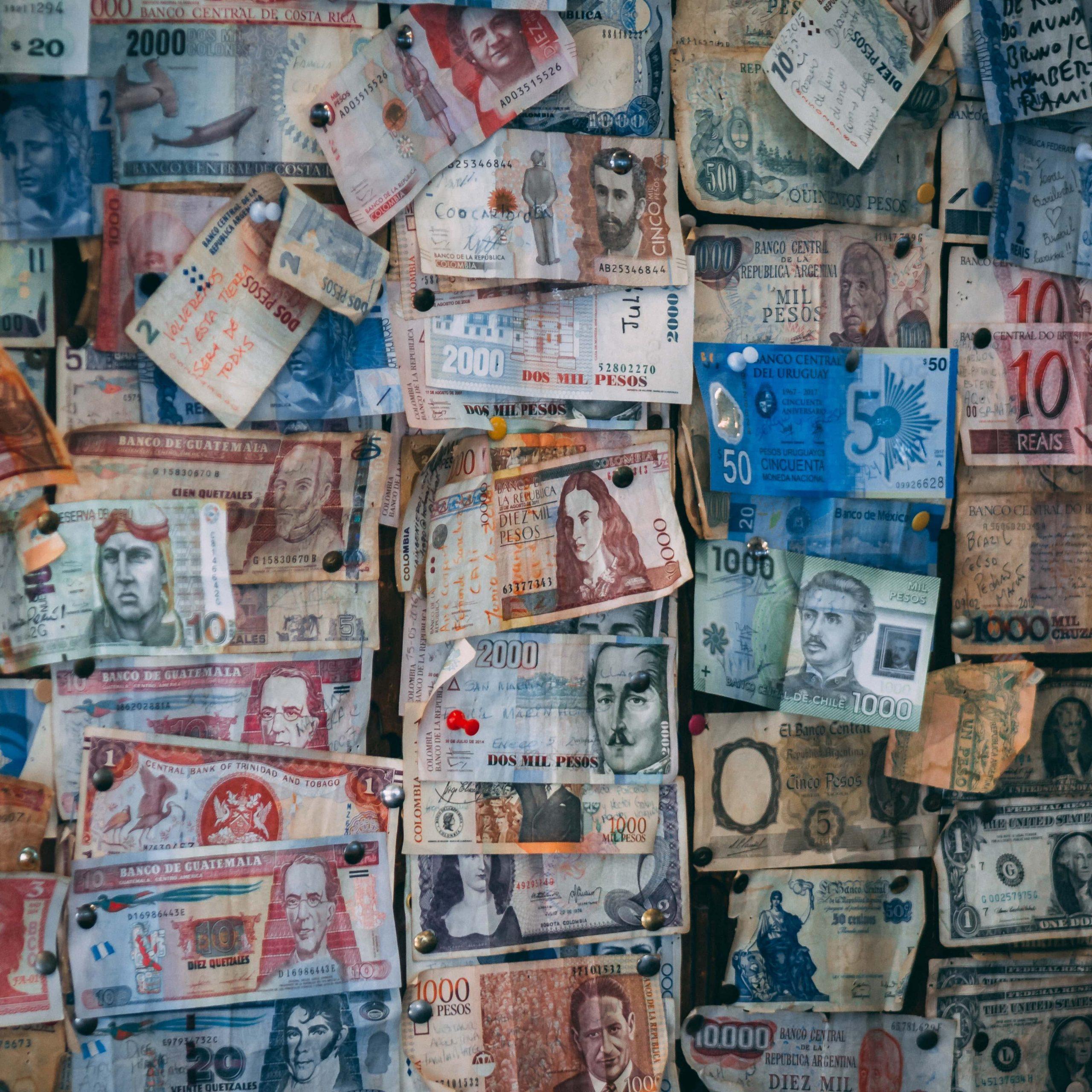 travel money basics