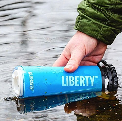 travel water filter
