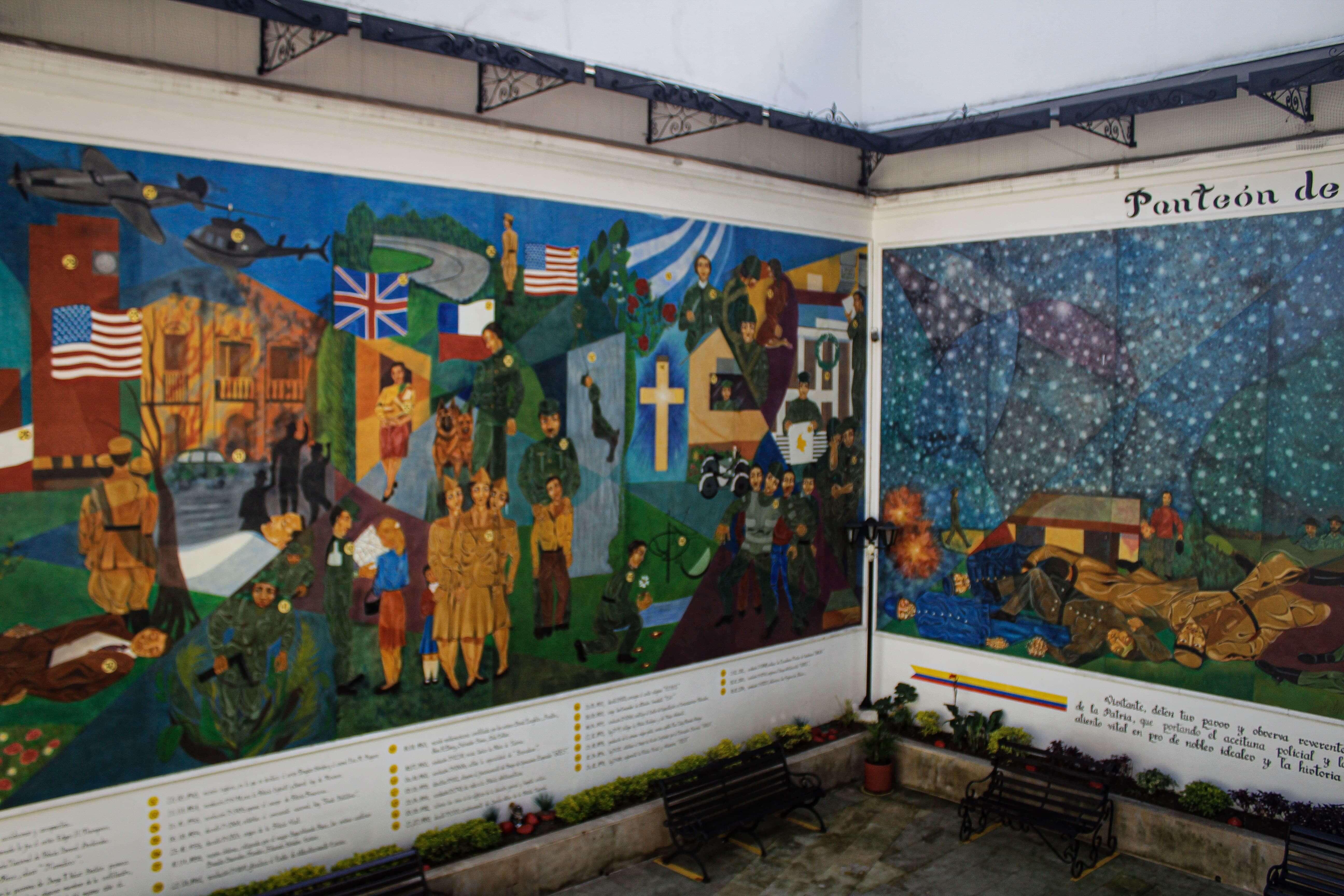 police museum bogota