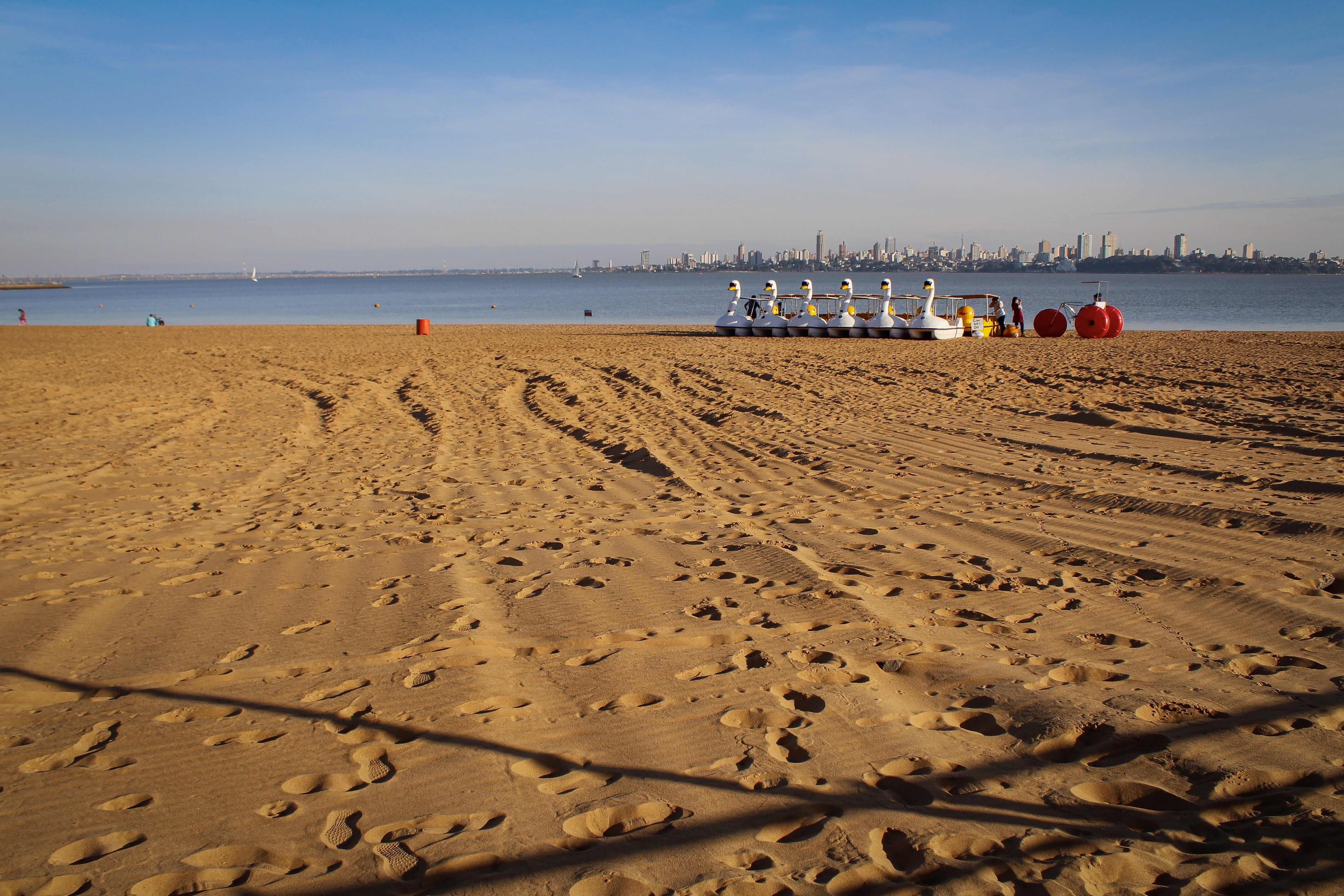 Playa San Jose