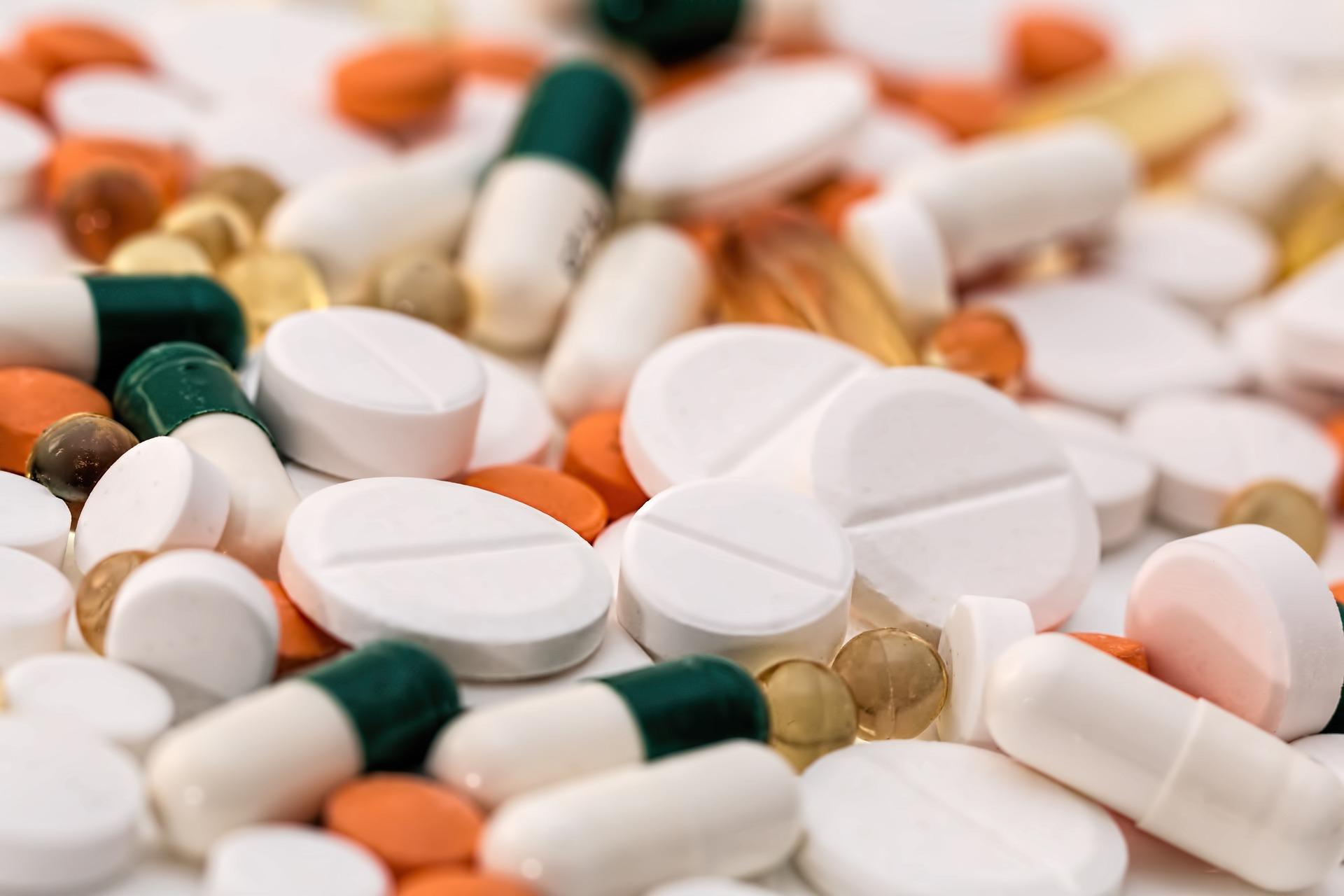 travelling bring your medicine