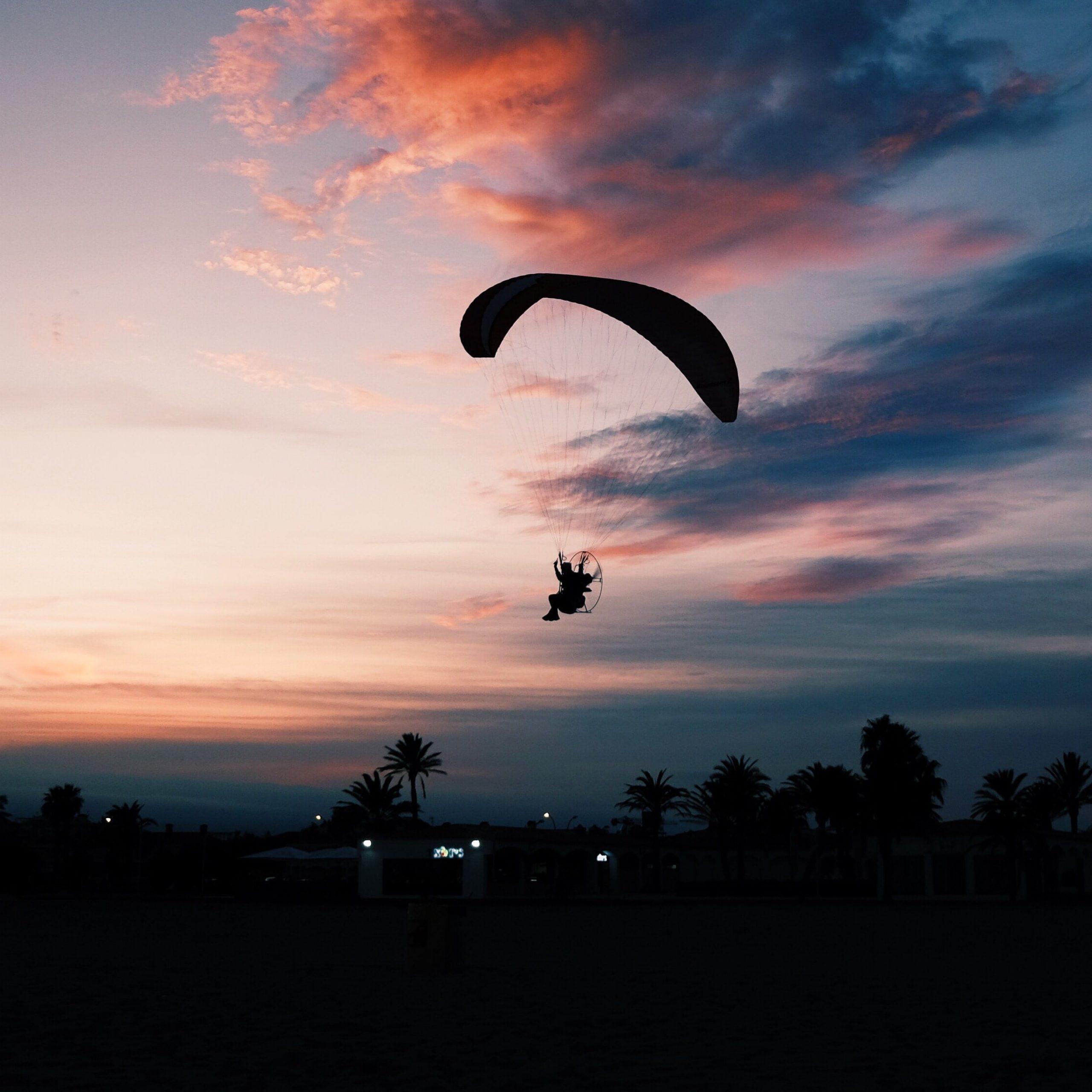 extreme sports travel